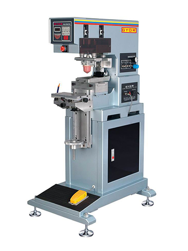Monochrome oil pan machine-GN-122A