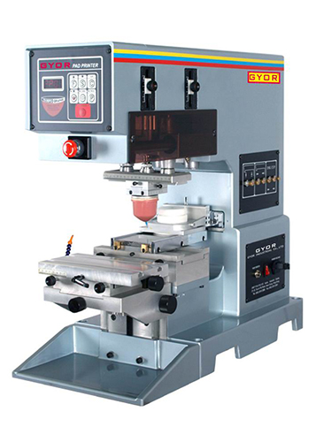 Single-color oil cup machine-GN-122E