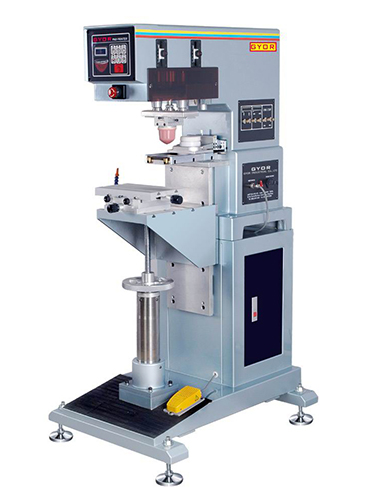 Single-color oil cup machine-GN-122EX