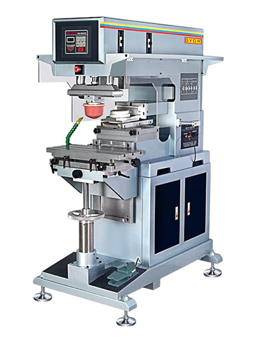 Single-color oil cup machine-GN-135E